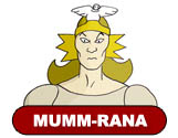ThunderCats Encyclopedia - Mumm-Rana
