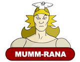 ThunderCats Encyclopedia - Mumm-Rana