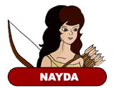 ThunderCats Encyclopedia - Nayda