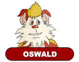 ThunderCats Encyclopedia - Snarf Oswald