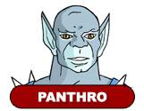 ThunderCats Encyclopedia - Panthro