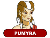 ThunderCats Encyclopedia - Pumyra