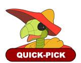 ThunderCats Encyclopedia - Quick-Pick