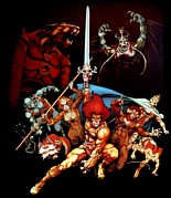 ThunderCats artwork