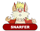 ThunderCats Encyclopedia - Snarfer