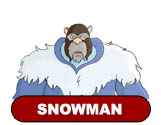 ThunderCats Encyclopedia - Snowman