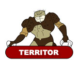 ThunderCats Encyclopedia - Territor