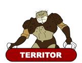 ThunderCats Encyclopedia - Territor