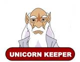 ThunderCats Encyclopedia - Unicorn Keeper