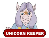 ThunderCats Encyclopedia - Unicorn Keeper