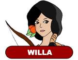 ThunderCats Encyclopedia - Willa