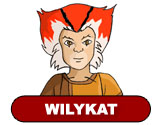 ThunderCats Encyclopedia - Wilykat