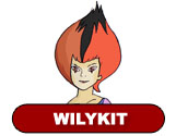 ThunderCats Encyclopedia - Wilykit