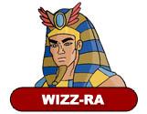 ThunderCats Encyclopedia - Wizz-Ra