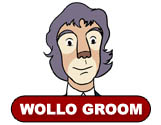 ThunderCats Encyclopedia - Wollo Groom