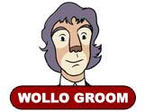 ThunderCats Encyclopedia - Wollo Groom