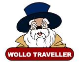 ThunderCats Encyclopedia - Wollo Traveller