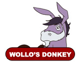 ThunderCats Encyclopedia - Wollo's Donkey
