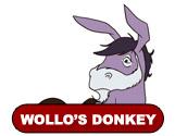 ThunderCats Encyclopedia - Wollo's Donkey