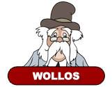 ThunderCats Encyclopedia - Wollos