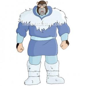 ThunderCats Encyclopedia - Snowman