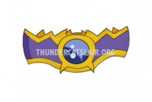 ThunderCats Encyclopedia - Mumm-Rana's belt