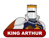 ThunderCats Encyclopedia - King Arthur