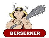 ThunderCats Encyclopedia - Berserker