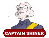 ThunderCats Encyclopedia - Captain Shiner