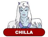 ThunderCats Encyclopedia - Chilla