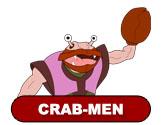 ThunderCats Encyclopedia - Crab-Men