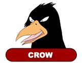 ThunderCats Encyclopedia - Crow