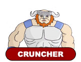 ThunderCats Encyclopedia - Cruncher