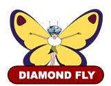 ThunderCats Encyclopedia - Diamond Fly