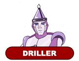 ThunderCats Encyclopedia - Driller