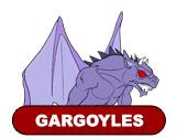 ThunderCats Encyclopedia - Gargoyles