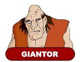 ThunderCats Encyclopedia - Giantor