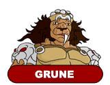 ThunderCats Encyclopedia - Grune the Destroyer