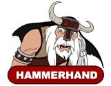 ThunderCats Encyclopedia - Hammerhand