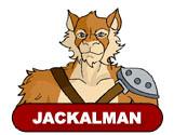 ThunderCats Encyclopedia - Jackalman