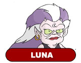 ThunderCats Encyclopedia - Luna