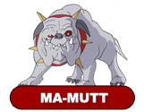 ThunderCats Encyclopedia - Ma-Mutt
