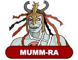 ThunderCats Encyclopedia - Mumm-Ra the Ever-Living