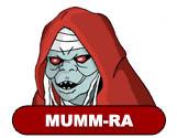 ThunderCats Encyclopedia - Mumm-Ra