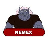 ThunderCats Encyclopedia - Nemex
