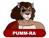ThunderCats Encyclopedia - Pumm-Ra