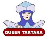 ThunderCats Encyclopedia - Queen Tartara