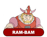 ThunderCats Encyclopedia - Ram-Bam
