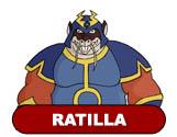 ThunderCats Encyclopedia - Ratilla the Terrible