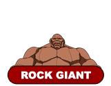 ThunderCats Encyclopedia - Rock Giant